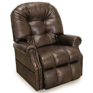 3 Way Chaise Lift Recliner