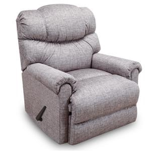 Nova Handle Rocker Recliner