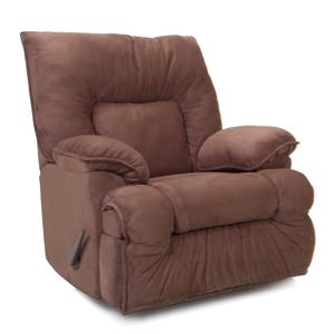 Chaise Wall Recliner