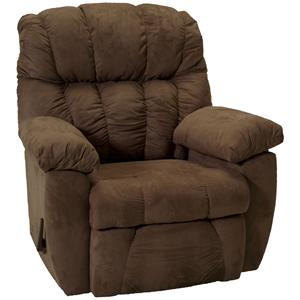 Franklin Chaise Wall Recliners Wall Recliner