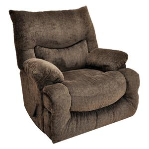 Franklin Challenger Grand Slam Rocker Recliner