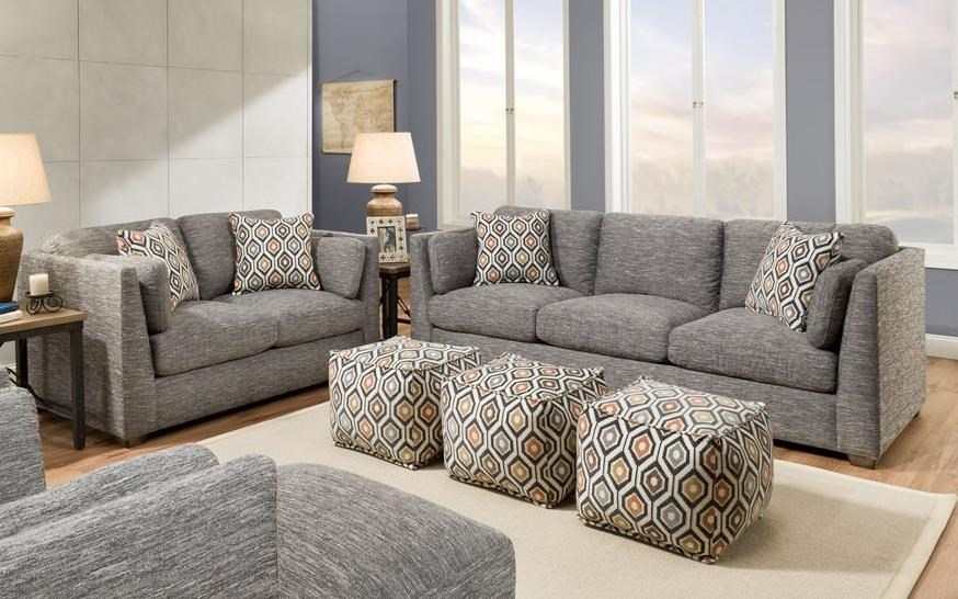 821 Stationary Living Room Group by Franklin at Wilcox Furniture