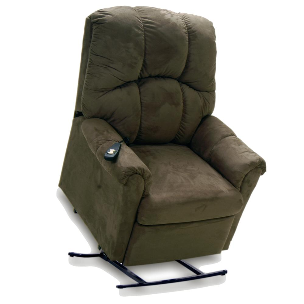 Lift and Power Recliners Lift and Power Recliner by Franklin at Catalog Outlet