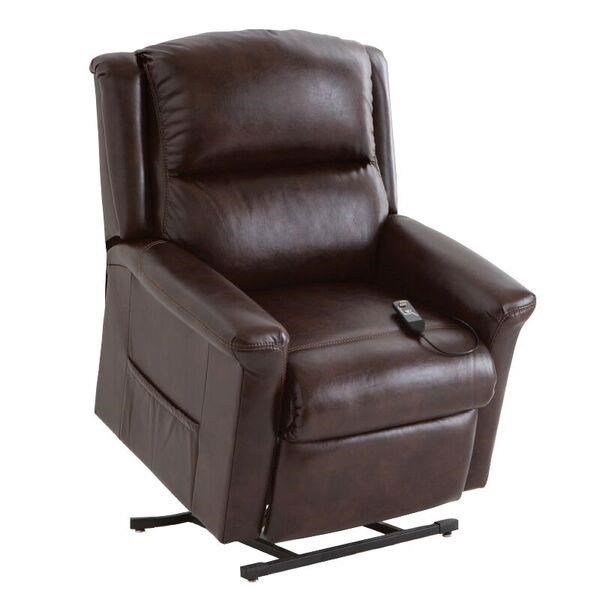 Lift and Power Recliners Province Lift Recliner by Franklin at Darvin Furniture
