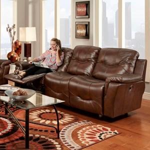 Franklin Milano Reclining Sofa