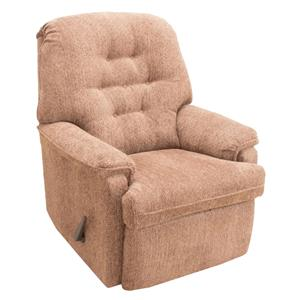 Franklin Franklin Recliners Mayfair Power Wall Prox., Lay-Flat Recliner