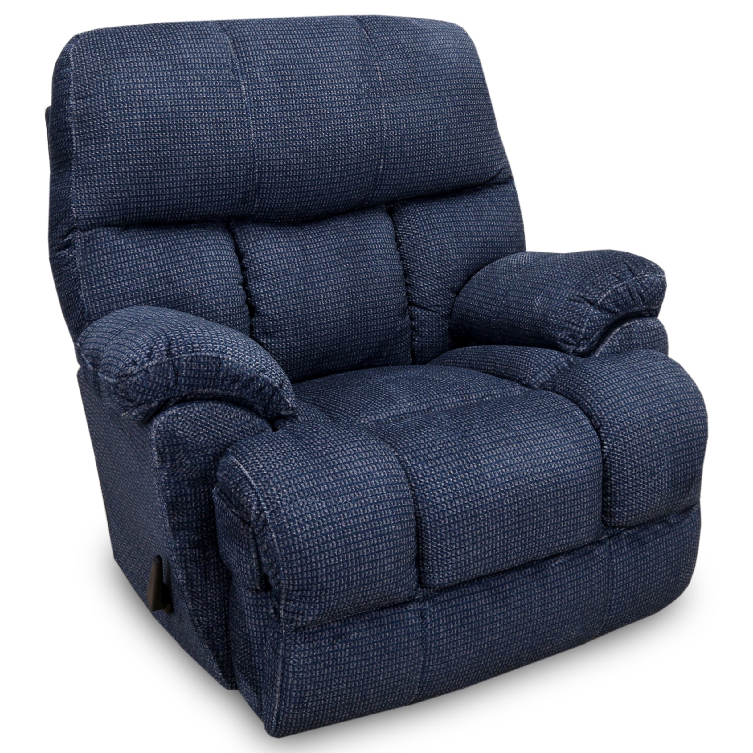 Franklin Recliners Conqueror Swivel Glider Recliner by Franklin at Turk Furniture