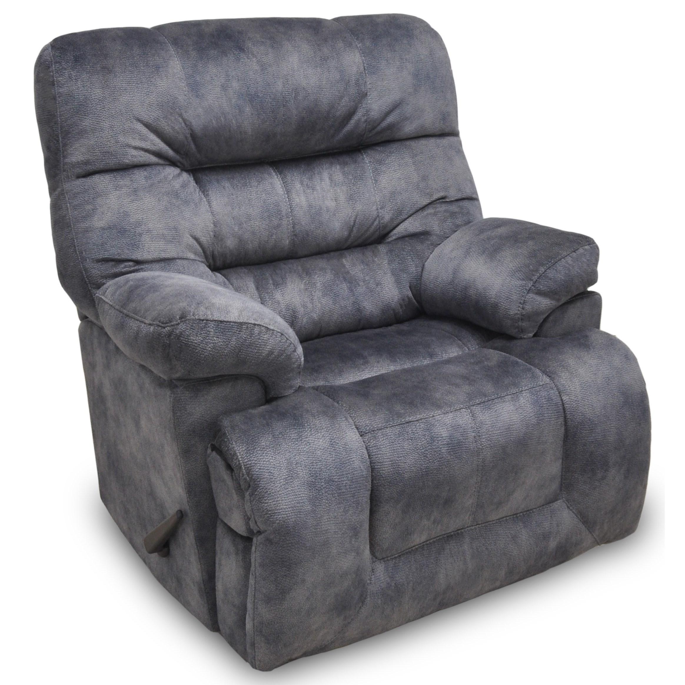 Franklin Recliners Boss Power Rocker Recliner with USB Port by Franklin at Catalog Outlet