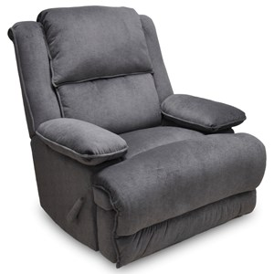 Kingston Power Rocker Recliner with Massage & USB