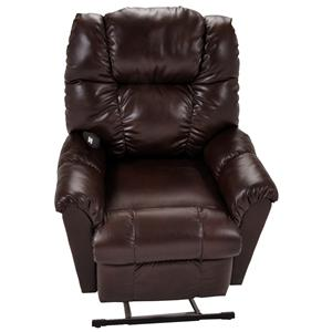 Franklin Franklin Recliners Kent Lift Recliner