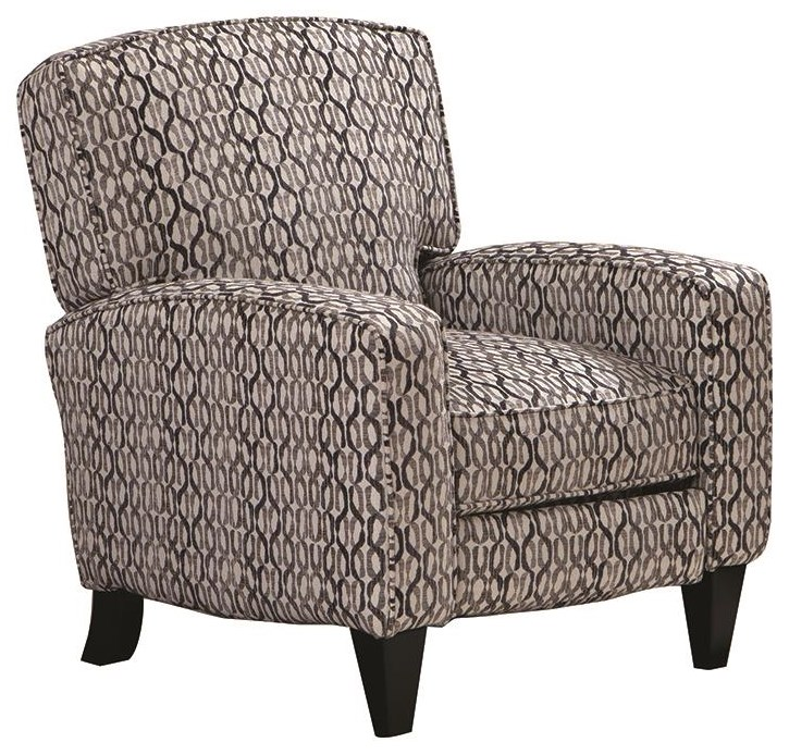 Franklin Recliners Pushback Recliner by Franklin at Darvin Furniture