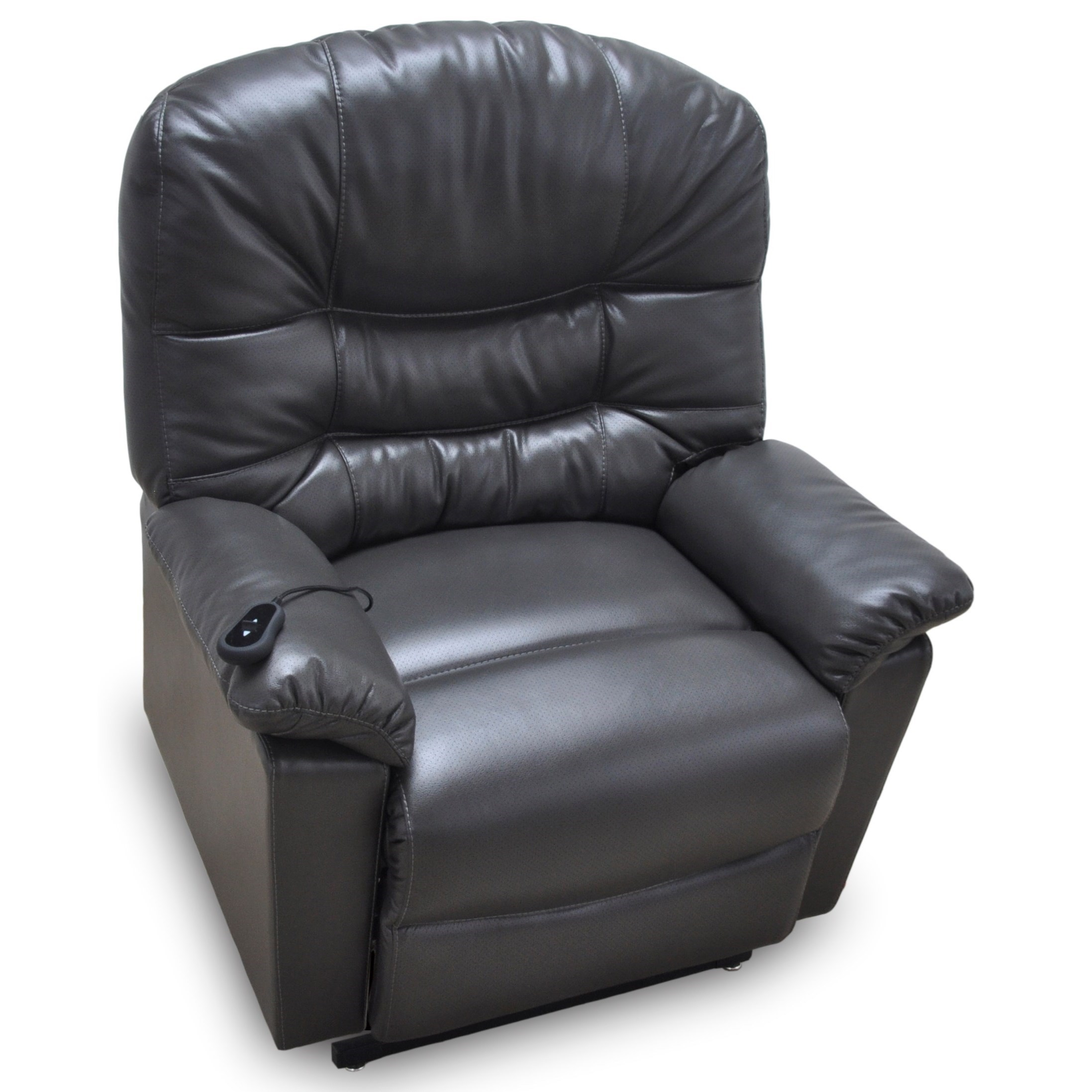 Franklin Recliners Power Lift Recliner by Franklin at Turk Furniture