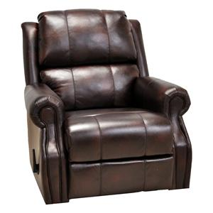 Franklin Franklin Recliners Imperial Rocker Recliner