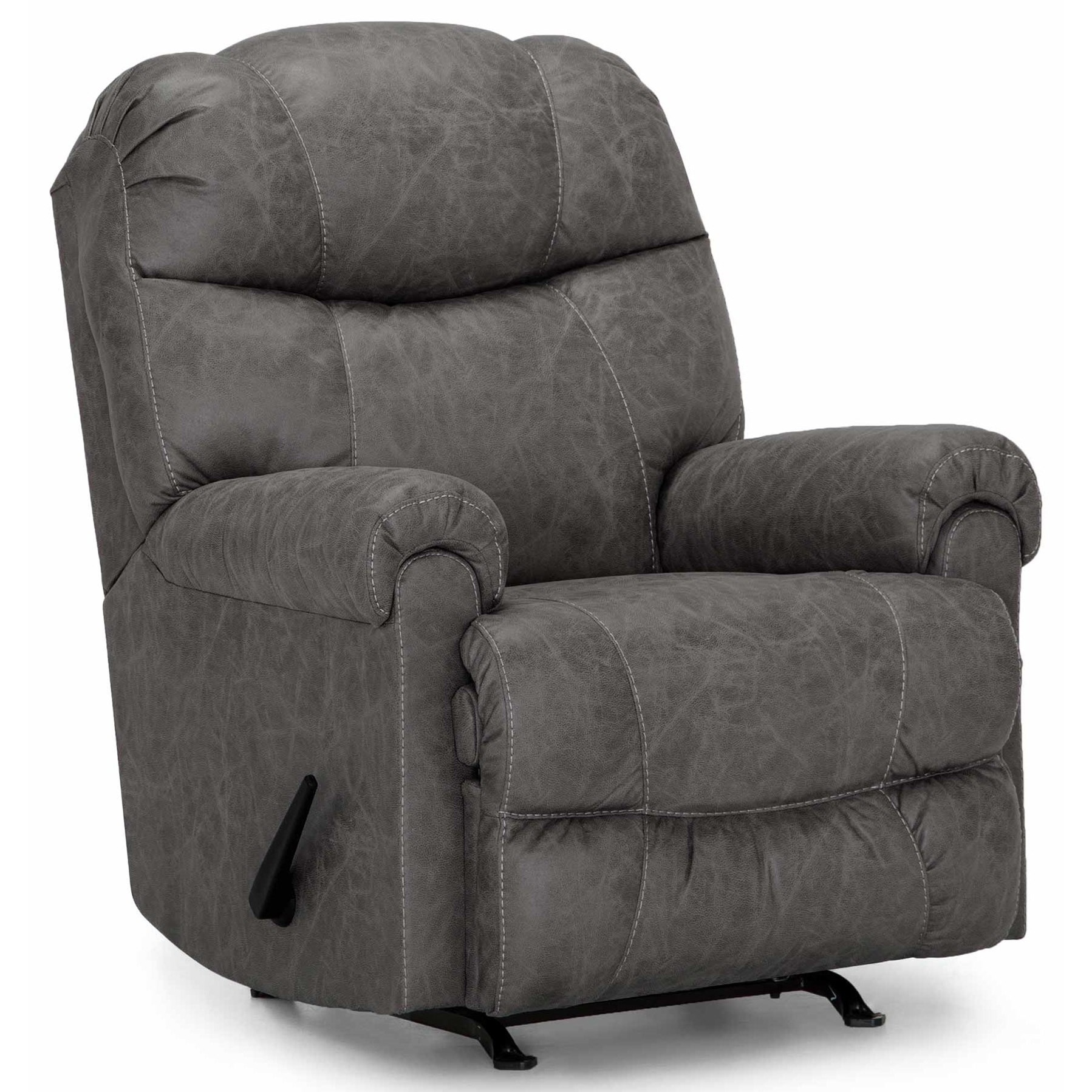 Franklin Recliners Recliner by Franklin at Darvin Furniture