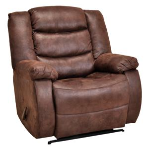 Franklin Franklin Recliners Icon Manhandler Rocker Recliner