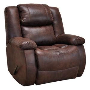 Franklin Franklin Recliners Goliath Manhandler Recliner