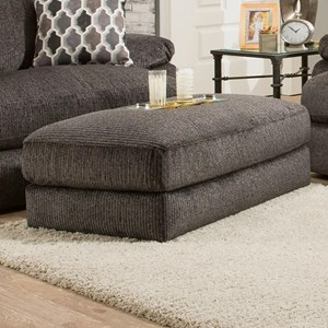 Ottoman for Chair and a Half