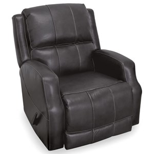 Power Lay Flat Recliner and Lift