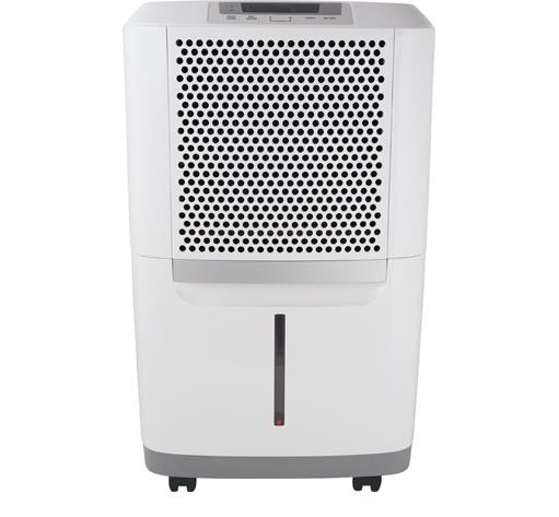 Accessories - Appliances 70 Pint Capacity Dehumidifier by Frigidaire at VanDrie Home Furnishings