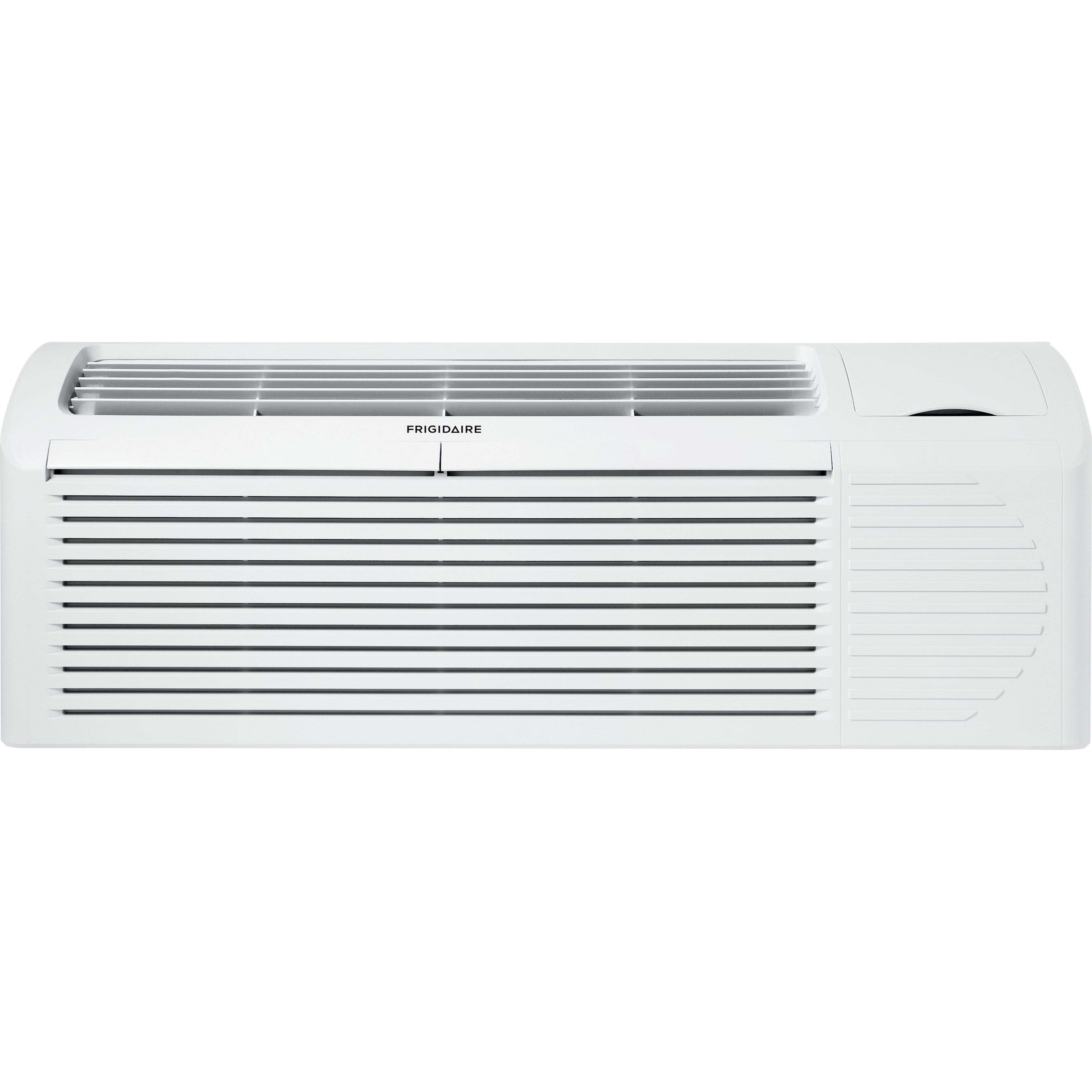 Air Conditioners PTAC unit with Electric Heat 12,000 BTU by Frigidaire at Fisher Home Furnishings