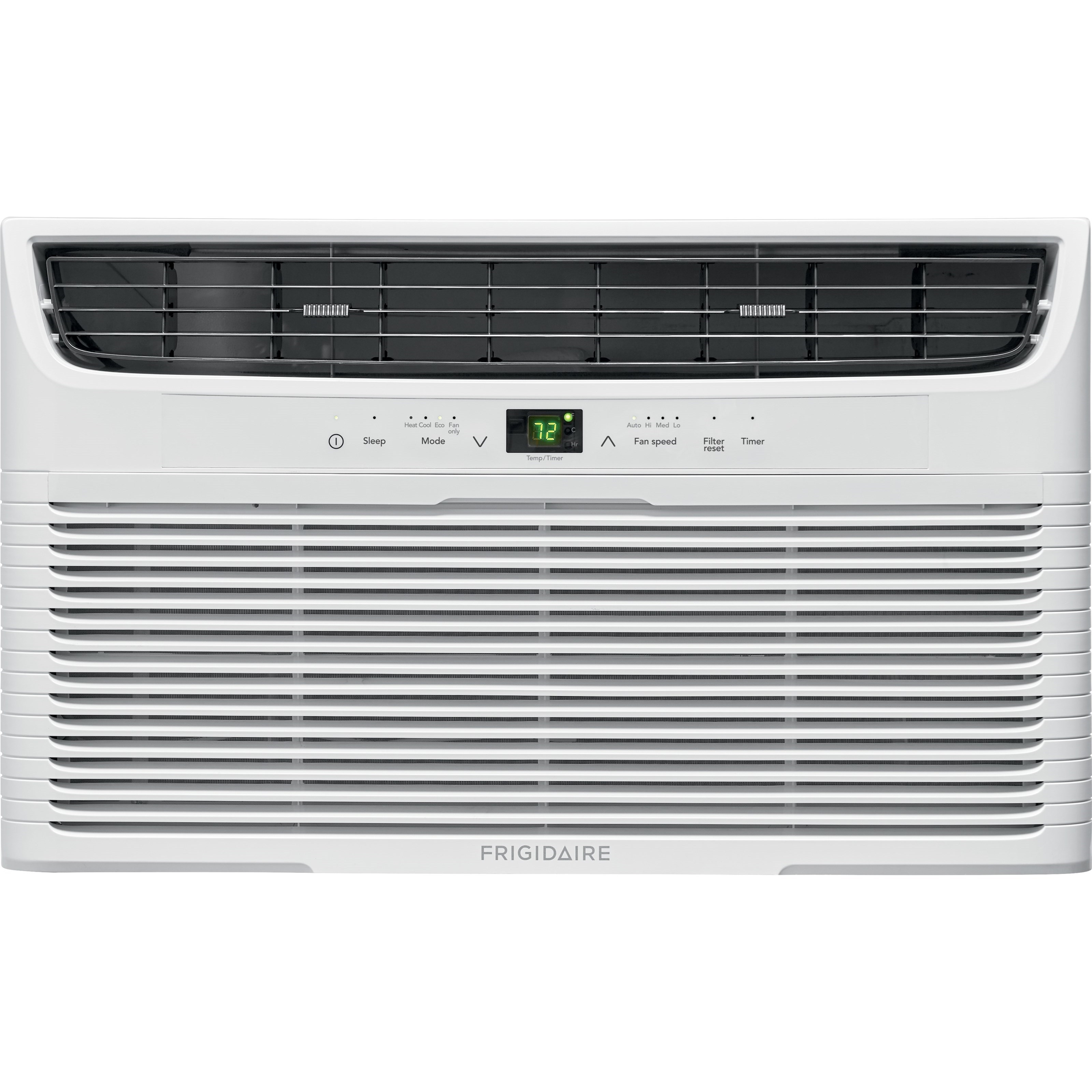 Air Conditioners 12,000 BTU Built-In Room Air Conditioner by Frigidaire at Fisher Home Furnishings