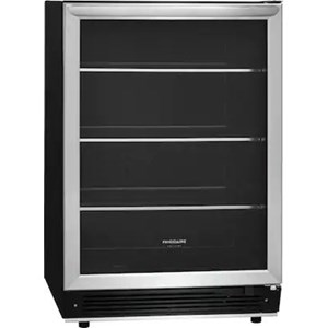 5.3 Cu. Ft. Built-In Beverage Center with 165 Can Capacity