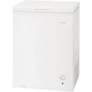 5 Cu. Ft. Chest Freezer with Exterior Controls