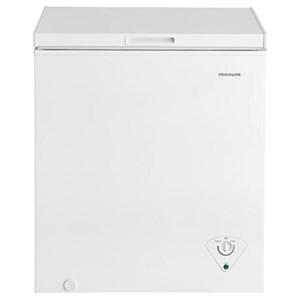 Frigidaire Chest Freezers 5 Cu. Ft. Chest Freezer