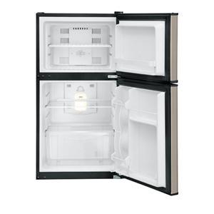 Frigidaire Compact Refrigerator 4.5 Cu. Ft. Compact Refrigerator