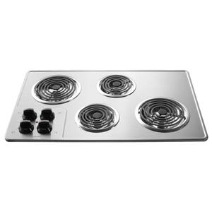 "Frigidaire Electric Cooktops 32"" Built-In Electric Cooktop"