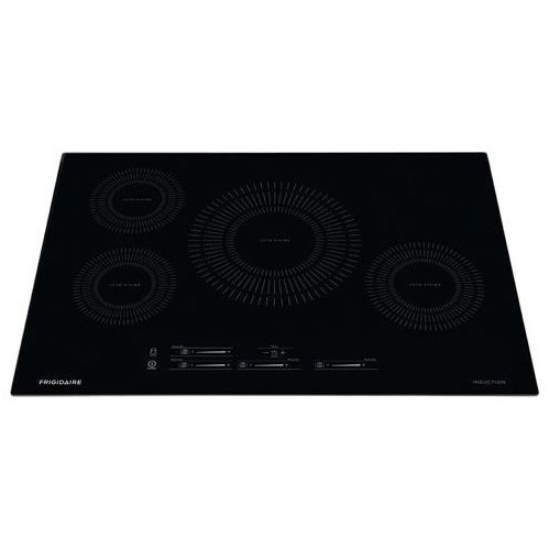 "Electric Cooktops 30"" Induction Cooktop by Frigidaire at Westrich Furniture & Appliances"
