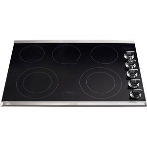 """Frigidaire Frigidaire Gallery Electric Cooktops 30"""" Built-In Electric Cooktop"""