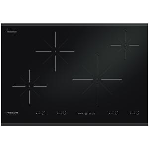 """Frigidaire Frigidaire Gallery Electric Cooktops 30"""" Built-In Induction Cooktop"""
