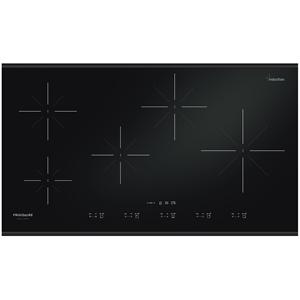 """Frigidaire Frigidaire Gallery Electric Cooktops 36"""" Built-In Induction Cooktop"""