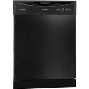 "Frigidaire Dishwashers 24"" Built-In Tall-Tub Dishwasher"