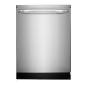 """Frigidaire Dishwashers ENERGY STAR® 24"""" Built-In Dishwasher"""