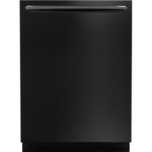 "Frigidaire Frigidaire Gallery Dishwashers 24"" Built-In Dishwasher"