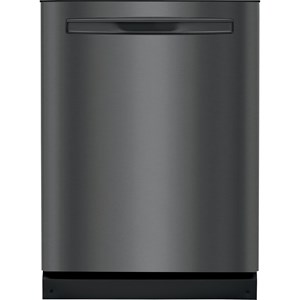 "24"" Built-In Dishwasher with Dual OrbitClean® Wash System"