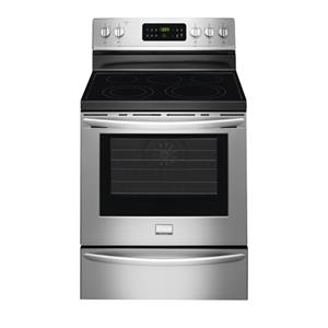 "Frigidaire Frigidaire Gallery Electric Ranges Gallery 30"" Freestanding Electric Range"