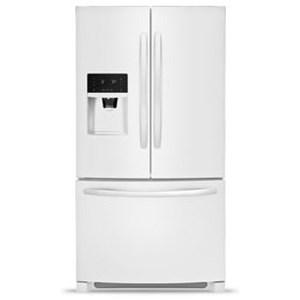 Frigidaire French Door Refrigerators 27.2 Cu. Ft. French Door Refrigerator