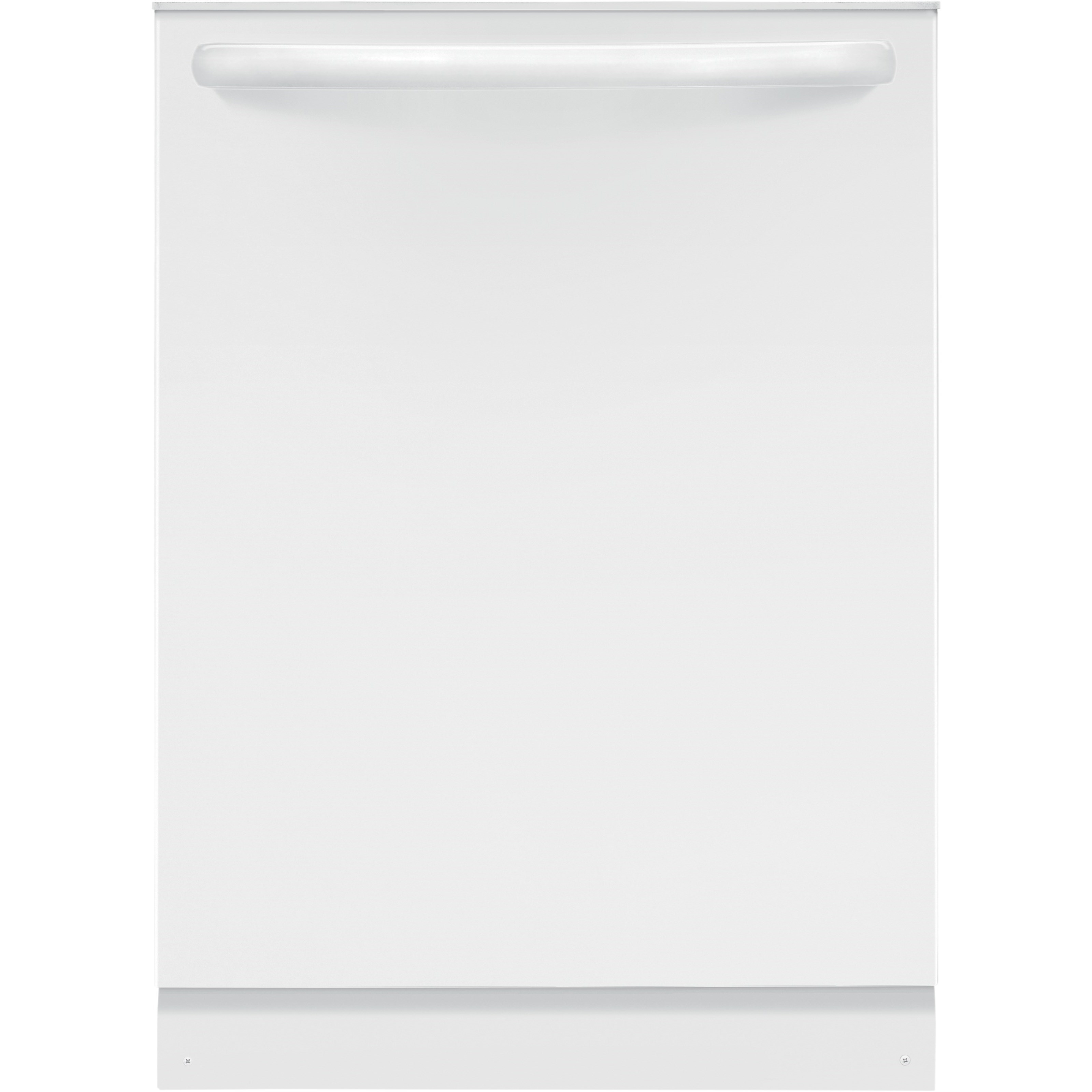 """Frigidaire Gallery Dishwashers 24"""" Built-In Dishwasher by Frigidaire at Fisher Home Furnishings"""