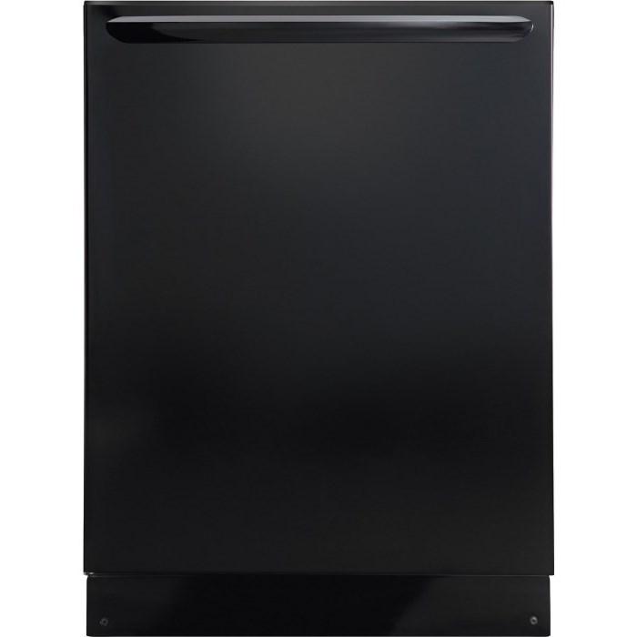 "Frigidaire Gallery Dishwashers Gallery 24"" Built-In Dishwasher by Frigidaire at Fisher Home Furnishings"