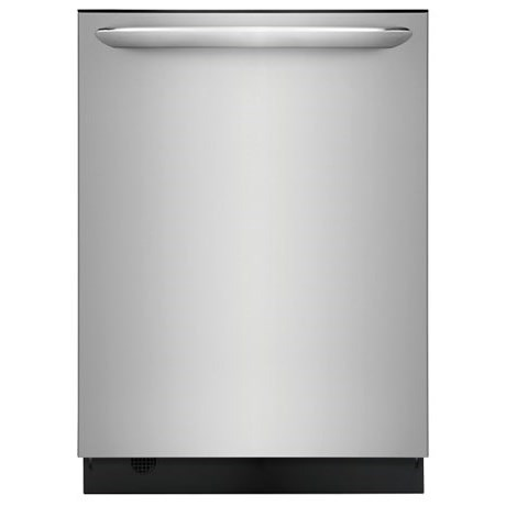 "Frigidaire Gallery Dishwashers 24"" Built-In Dishwasher with EvenDry™ System by Frigidaire at Wilcox Furniture"