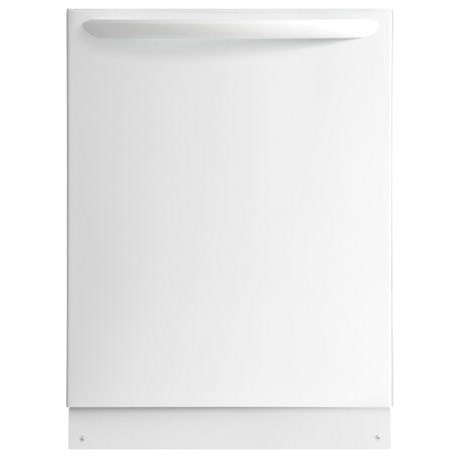 """Frigidaire Gallery Dishwashers 24"""" Built-In Dishwasher with EvenDry™ System by Frigidaire at Fisher Home Furnishings"""