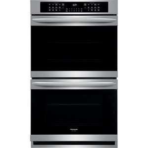 "30"" Double Electric Wall Oven with Quick Preheat"