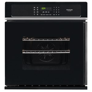 "Frigidaire Frigidaire Gallery Ovens 27"" Single Electric Wall Oven"