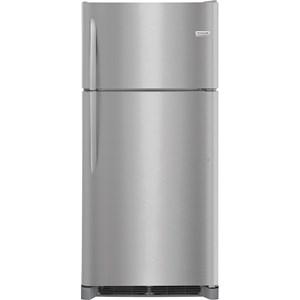 Frigidaire Frigidaire Gallery Top-Freezer Refrigerators Custom-Flex™ 18.0 Cu. Ft. Top Freezer Fridge