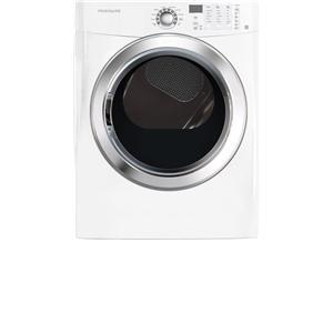 Frigidaire Gas Dryers 7.0 Cu.Ft Front Load Gas Dryer