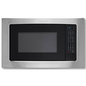 2.0 Cu. Ft. Built-In Microwave with Multi-Stage Cooking