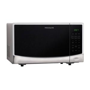 0.9 Cu. Ft. Countertop Microwave with Auto One-Touch Options